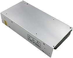 KeeYees DC 12V 10A 120W Transformador de Voltage Conmutación ...