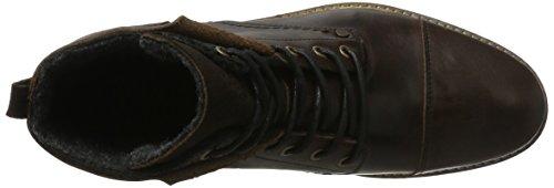Bullboxer 5807a - Botines Hombre marrón