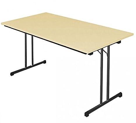 Vendita Tavolino Pieghevole.Lullmann 350520 Tavolino Pieghevole Adatto Vendita Tavolo