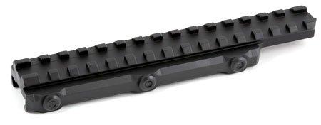 PRI AR-15/M16 Flat Top Rail Riser 3 Hole