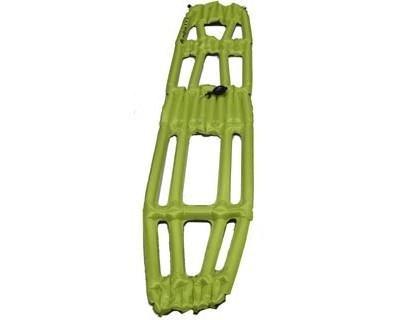 Klymit Inertia X-Frame Green/Grey, Outdoor Stuffs