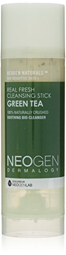 Neogen Real Fresh Cleansing Stick Green Tea 80g ()