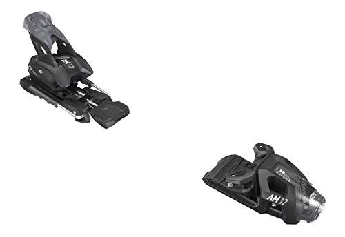 Tyrolia BYS 10 Ski Bindings Adult ski Bindings 78mm brakes black//yello pair NEW