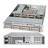 Supermicro SuperChassis SC825TQ-R700UB Rackmount Enclosure CSE-825TQ-R700UB by Supermicro