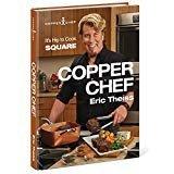 Copper Chef Cookbook]()