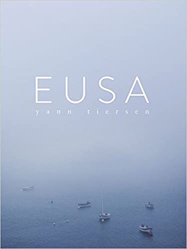 Yann Tiersen: Eusa Piano Solo