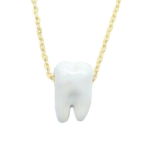 Tooth Fairy Gold Charm ()