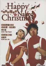 A happy naked christmas