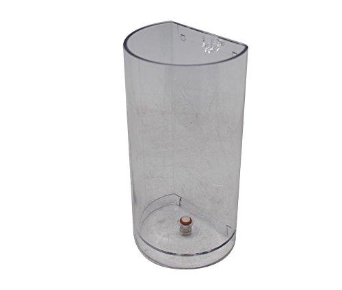 Deposito de Agua (sin Tapa) para Nespresso DELONGHI CITIZ - EN 167 ...