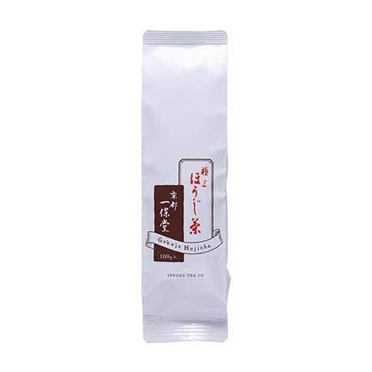 Ippodo Tea - Bancha - Gokujo Hojicha (100g Bag)