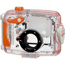 Fujifilm WP-FXF10 Underwater Housing Case for F10 Digital Camera