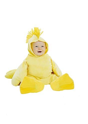 Toy Island Boys Woodstock Infant Costume, 0-9
