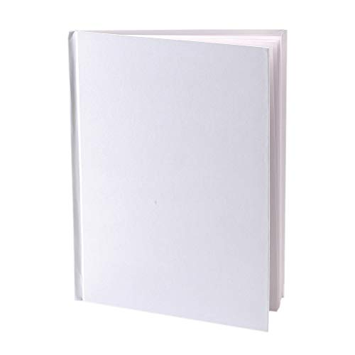 Ashley Productions ASH10700 Hardcover Blank Book,  6