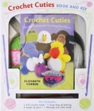 Crochet Cuties Kit by Mud Puddle (Image #1)