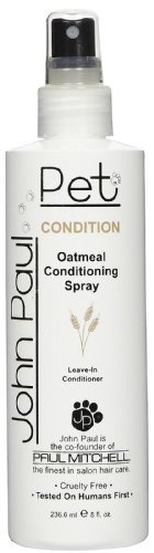 OATMEAL SPRAY 8 OZ JOHN PAUL PRODUCTS LLC JP10007