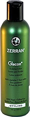 Zerran Glacon Sculpting Lotion - New Packaging