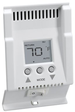 Cadet SBFT2W Electric Baseboard On-Board Thermostat