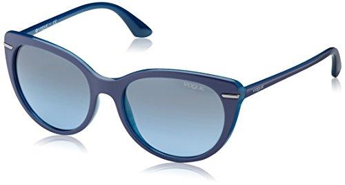 Bleu vo2941s blu Bleu vo2941s Sonnenbrille Vogue Vogue Sonnenbrille ZT8TU