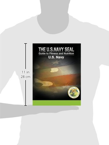 Navy Seal Nutrition Guide Pdf