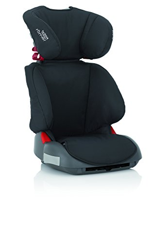 Britax-Romer-Adventure-Years-High-Backed-Booster-Car-Seat-Group-23-4-12-Years-Black