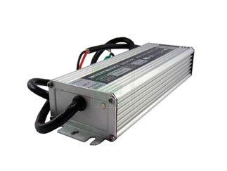 INVENTRONICS (HANGZHOU) EUV-150S024ST EUV Series 150 W 6.25 A 24 Vdc Out Max Outdoor Constant Voltage LED Driver - 1 item(s)