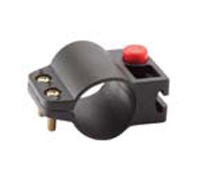SIGTUNA - 16mm U-lock Mounting Bracket - One-button release Sturdy Mounting Bracket for model Wodan (Mounting Bike Bracket)