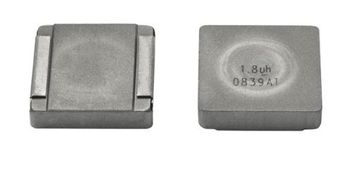 1 piece Fixed Inductors 8.2uH 20/% upto 2MHz
