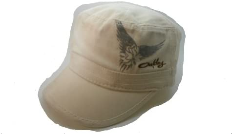 Oakley Military Cap  Amazon.co.uk  Sports   Outdoors 1b0844bf4622