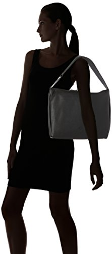 Joop Ellisse Lisa Shoulderbag Lhz Borsa A Spalla Donna Nero black 900