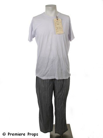 [Silver Linings Playbook Pat (Bradley Cooper) Screen Worn Movie Costumes] (Bradley Cooper Silver Linings Costume)