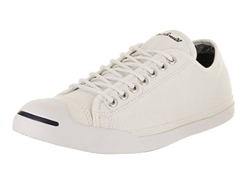 Converse Unisex Jack Purcell LP L/S Ox White Skate for sale  Delivered anywhere in USA