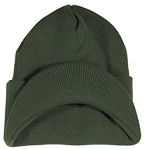 DELUXE G.I. Acrylic Jeep Cap, Olive - Acrylic Jeep Cap Shopping Results