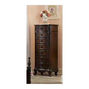 this item woodbridge home designs cinderella 6 drawer tall chest - Woodbridge Home Design