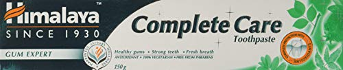 Himalaya Herbals Complete Care Toothpaste – 150 g