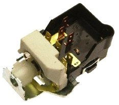 Original Engine Management HLS5 Headlight Switch (Grand Pontiac Switch Prix Headlight)