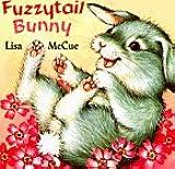 Fuzzytail Bunny