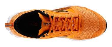 Reebok scarpe indoor multisport arancione