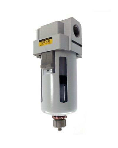PneumaticPlus SAF4000M N04B Compressed Particulate Filter
