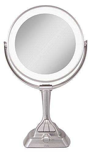 Zadro Dual Led Lighted Vanity Mirror - 5