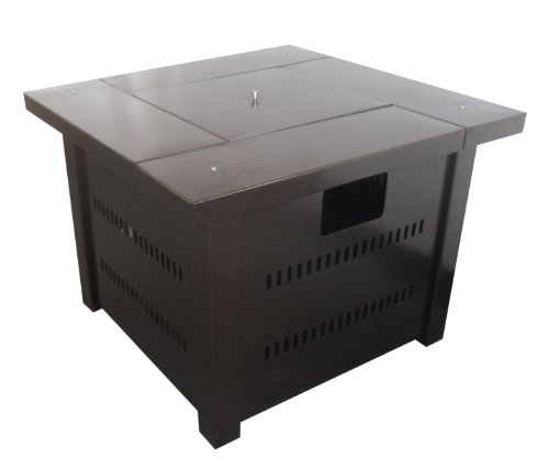 Az Patio Heaters GS-F-PC AZ Patio Heaters LLC