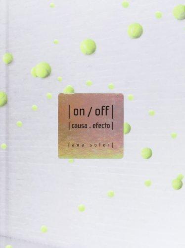 Descargar Libro On - Off, Causa - Efecto Ana Soler