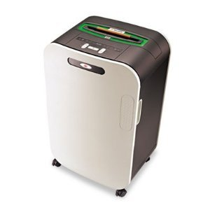 Swingline Jam Free Paper Shredder, 7 Sheets, Super Micro-Cut, 5-10 Users, DSM07-13 (1770080) by Jam Free