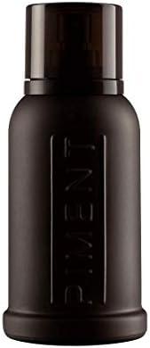 Desodorante Corporal Piment Black 120 Ml, Piment, 120