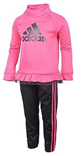 Adidas Girls Tricot Jacket Pant product image