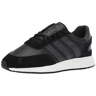 sale retailer b6d6a 703f8 adidas Originals Men s I-5923 Running Shoe Black Carbon White 9.5 ...