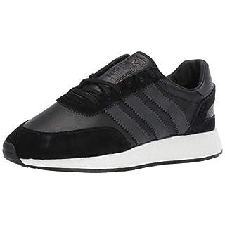 adidas Originals Men's I-5923 Shoe, Black/Carbon/White, 8 M US