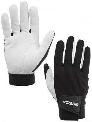 Classic Racquetball Glove - Ektelon Classic NXG Racquetball Glove-Right Hand Medium, Black/White