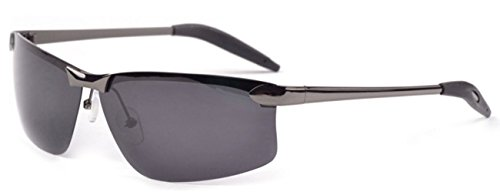 Summer Black Sunglasses with Goggles Nice for - Sunglasses Topman
