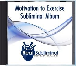 Subliminal Weight Loss: Motivation to Exercise - subliminal