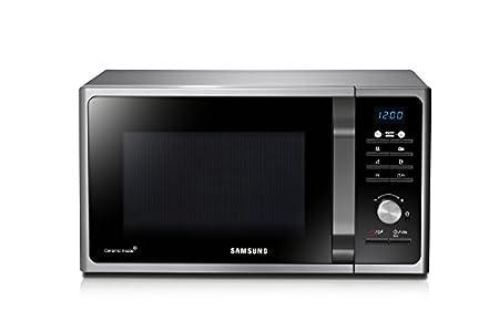 Samsung MG23F301TCS Forno a Microonde – Ottimo rapporto qualità ...